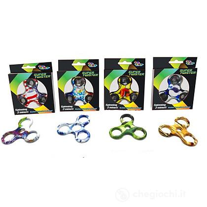 Fidget Spinner Twister Color (26673)