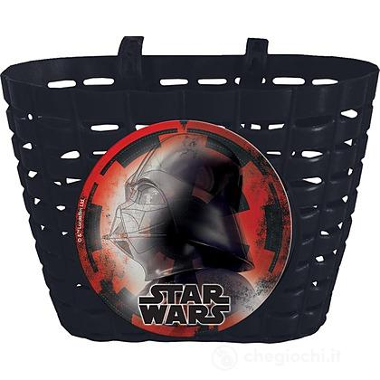 Cestino Bici Star Wars (35673)