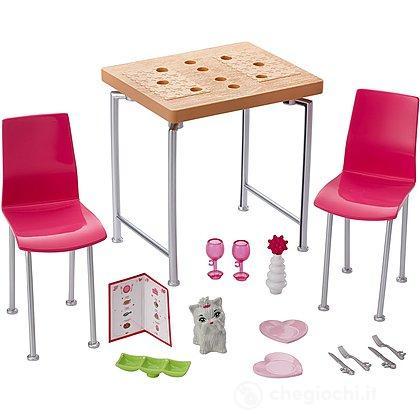 Barbie Arredamento Basic (DVX45)