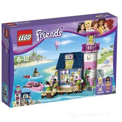 Il faro di Heartlake - Lego Friends (41094)