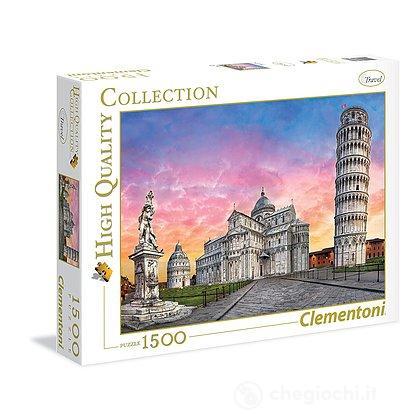 Puzzle Pisa 1500 Pezzi (31674)