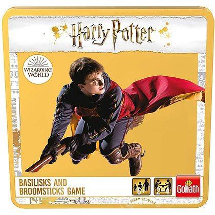 Harry Potter Basilischi e Scope (108675)