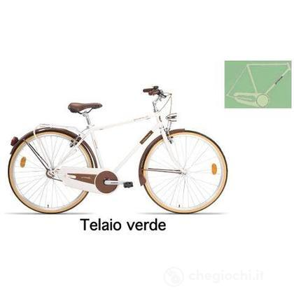 "Bici 28"" Ferrara uomo Light Green"