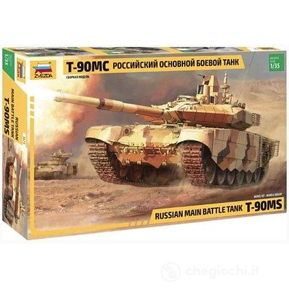 Carro armato T-90 Ms Russian MBT 1/35 (ZS3675)
