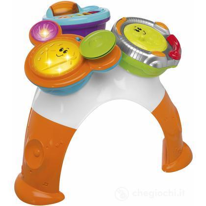 Gioco Tavolo Music Band