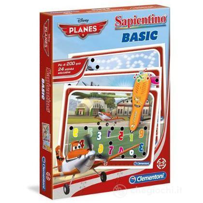 Sapientino Penna Basic Planes (13675)