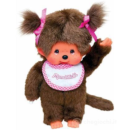 Monchhichi Girl Rosa (20287795)