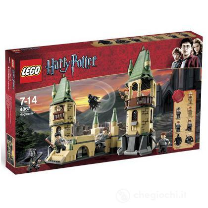 LEGO Harry Potter - Battaglia per Hogwarts (4867)