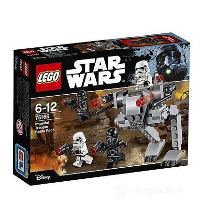 Confezione battaglia Imperial Trooper - Lego Star Wars (75165)