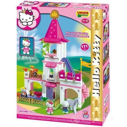 Castello Grande Hello Kitty (8676-HK0)