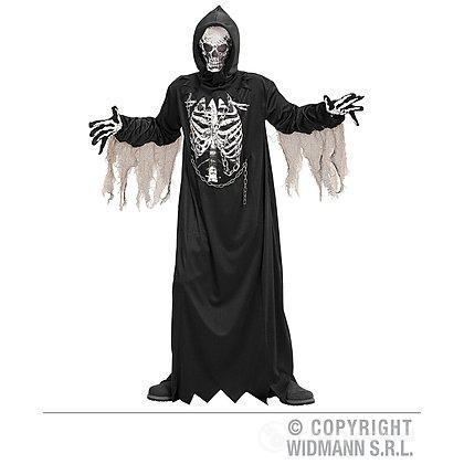 Costume Morte 5-7 anni
