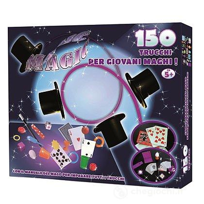 Easy Magic - 150 giochi di magia