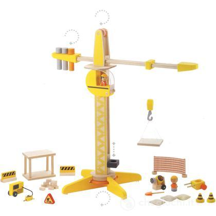 Set Cantiere (82677)