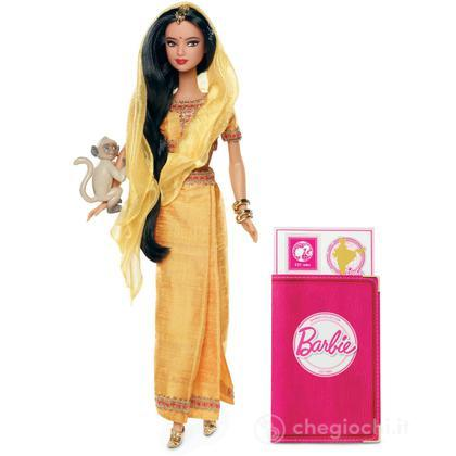 Barbie Dolls of the World India (W3322)