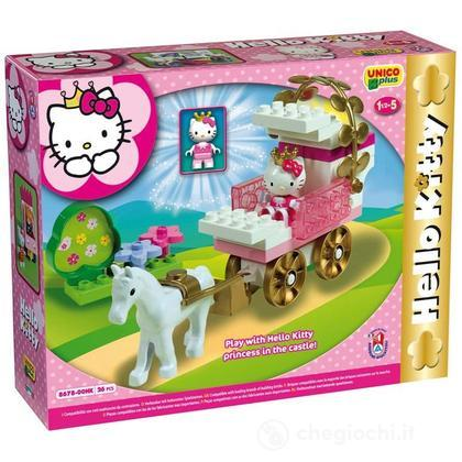 Carrozza Hello Kitty (8678-HK0)
