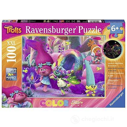 Trolls 100 pezzi Color Starline (13679)