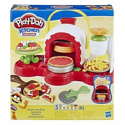 La Pizzeria Play-Doh (E4576EU4)