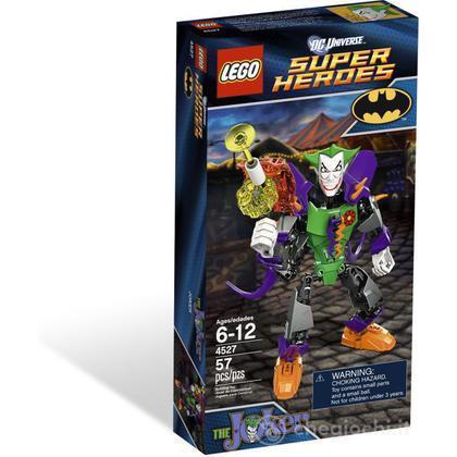 LEGO Ultrabuild - Il Joker (4527)