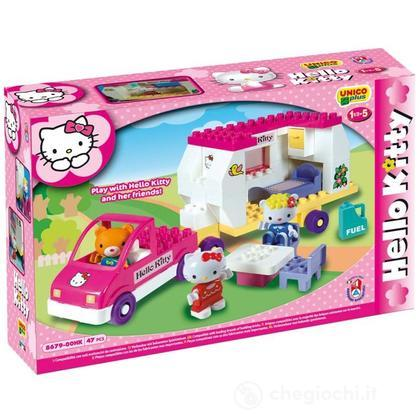 Roulotte Hello Kitty (8679-HK0)
