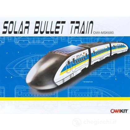 Treno Alta Velocità Solare (OW30356)