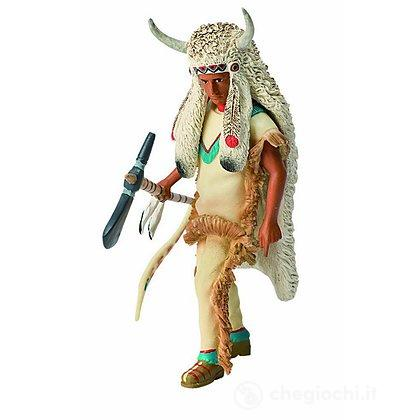 Western - Sciamano Indiano (80680)