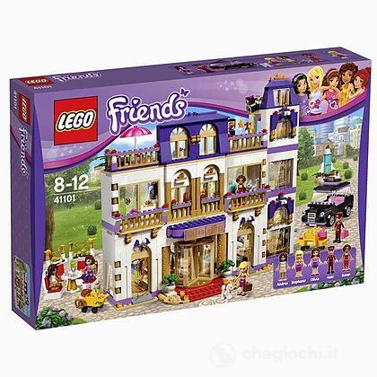 Il Grand Hotel di Heartlake - Lego Friends (41101)