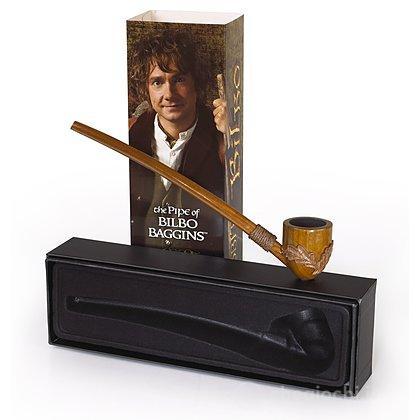 Il Signore degli Anelli: Pipa di Bilbo (NN1235)