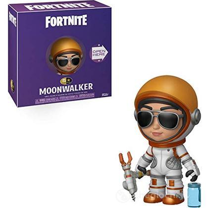 Fortnite -  5 Star Vinyl Figure Moonwalker 8 cm