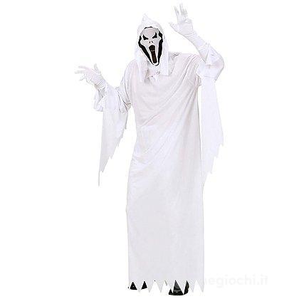 Costume Adulto Fantasma S