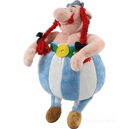 Asterix - Peluche Obelix 25 cm