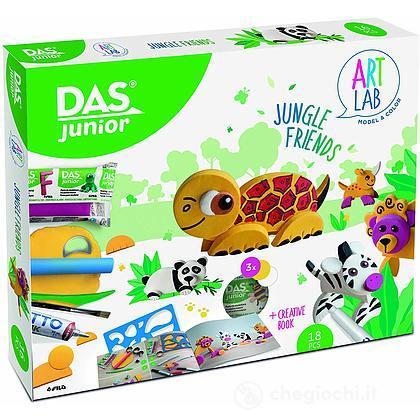 Das Junior Art Jungle (348500)