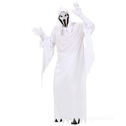 Costume Adulto Fantasma M