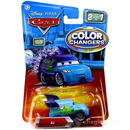 Dj Cars Color Change (T5641)