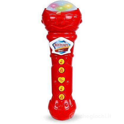 Microfono Karaoke 25 Melodie