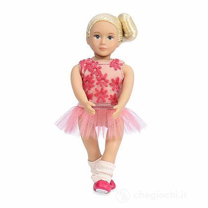 Bambola Lori Fiora, Ballet Doll (LO31045Z)