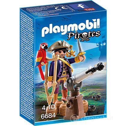 Capitano Dei Pirati (6684)