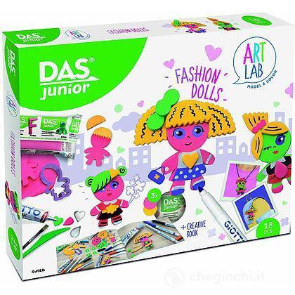 Das Junior Art Fashion Doll (348600)