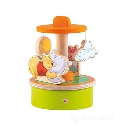 Winnie the Pooh Carillon giostra (82684)