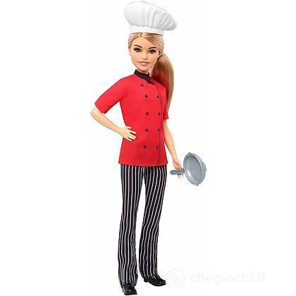 Barbie Chef (FXN99)