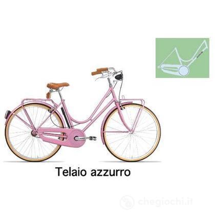 "Bici 26"" Sanremo donna sky blue"