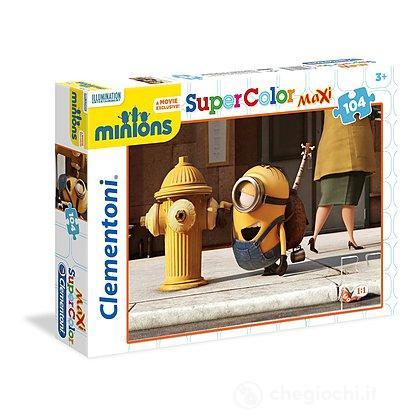 MaxiPuzzle 104 pezzi (23685)