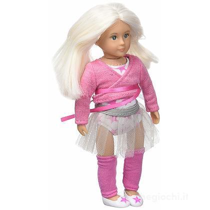 Bambola Lori Maite, Ballet Doll (LO31047Z)