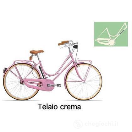 """Bici 26"""" Sanremo donna Creame"""