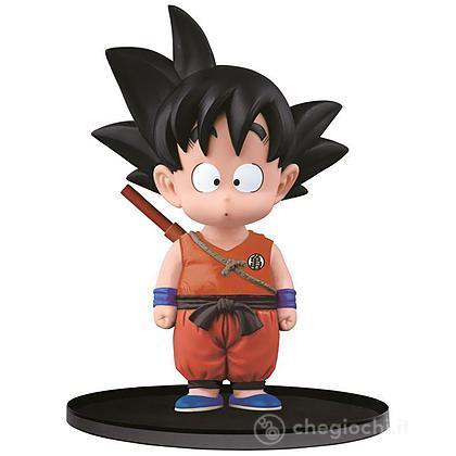 Dragon Ball Goku Baby