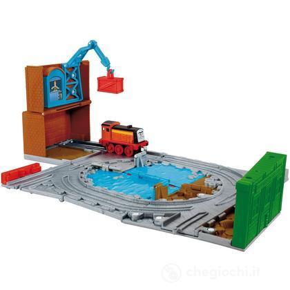 Brendam Docks- Playset Sempre Con Te Di Thomas (Y9164) (Y9164)