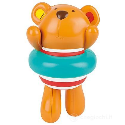 Teddy nuotatore bagnetto (E0204A)