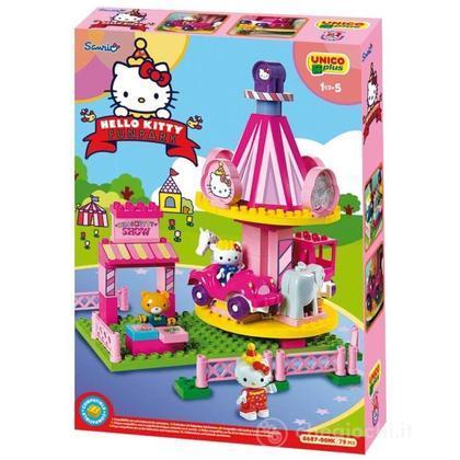 Giostra Fun Park Hello Kitty (86870)