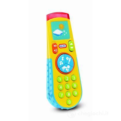 Telecomando universale refresh