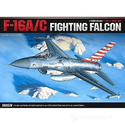 Aereo F-16a/C Fighting Falcon (AC12259)