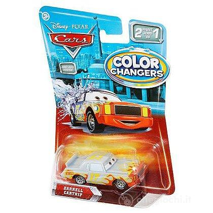 Darrel Cartrip Cars Color Change (T5647)